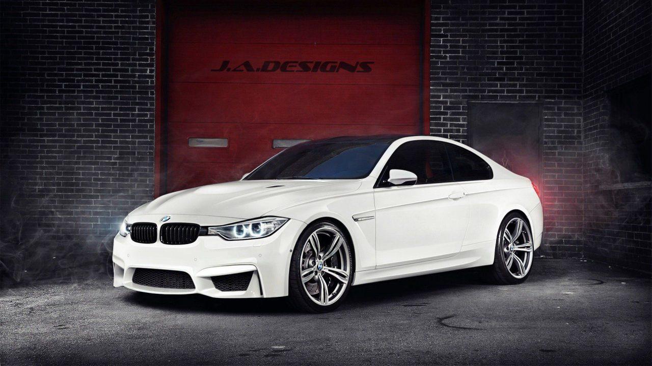 BMW-M3-2015