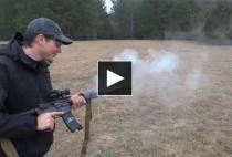 comment faire cuire du bacon avec un fusil